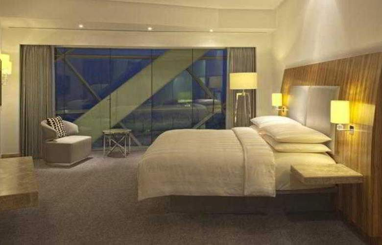 Andaz Capital Gate Abu Dhabi - a concept by Hyatt - Room - 20