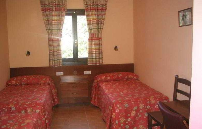 Hostal Parque Natural - Room - 5