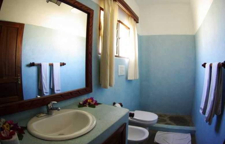 Jacaranda Villas Club - Room - 21