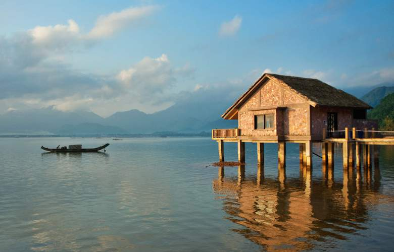 Vedana Lagoon Resort & Spa - Hotel - 9