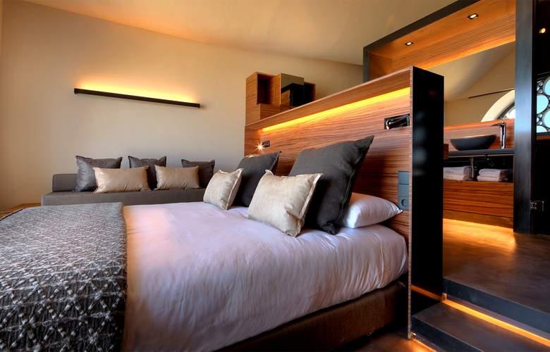 Domus Selecta Cava & Hotel Mastinell - Room - 27