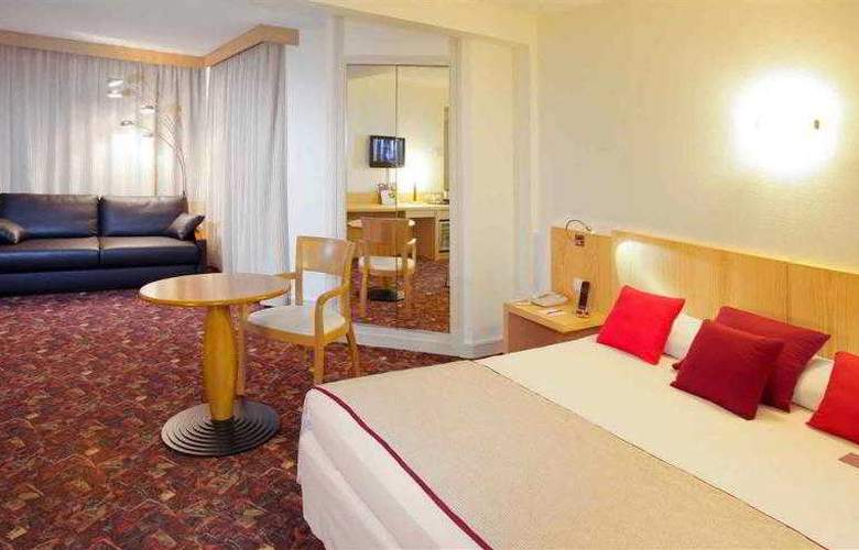 Mercure Tours Sud - Hotel - 60