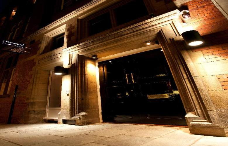 Heywood House, BW Signature Collection by Best Western - Hotel - 4
