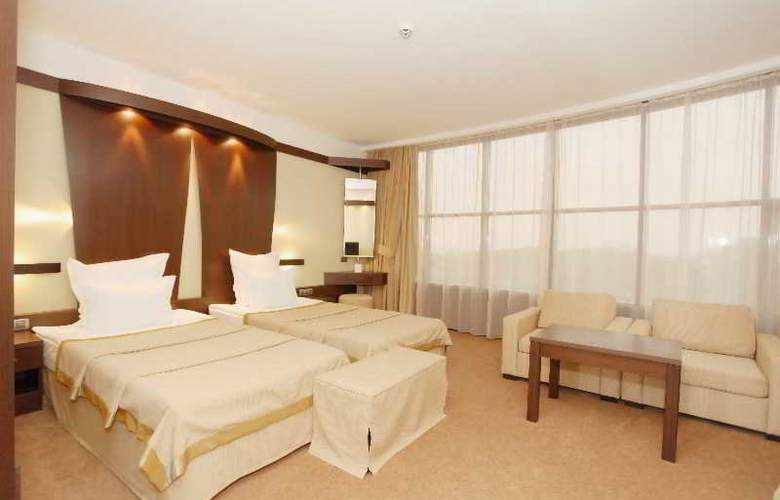 Rosslyn Dimyat Varna - Room - 12