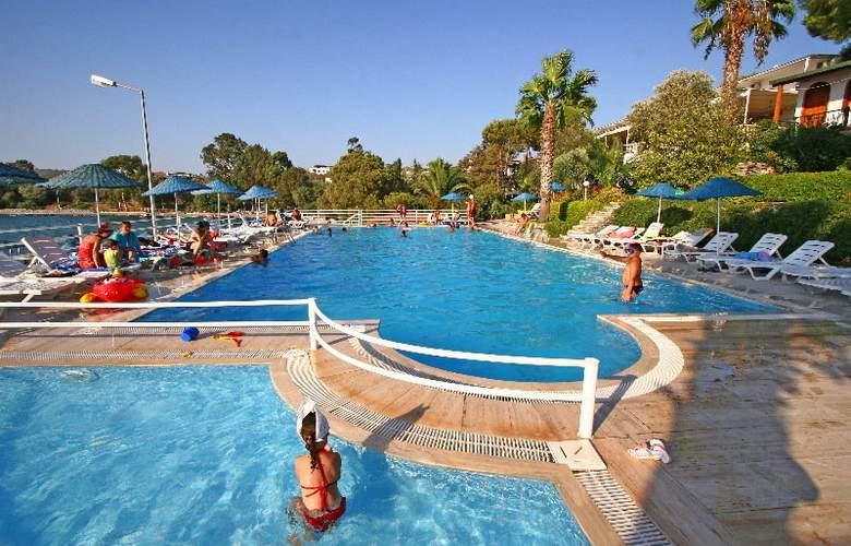 Aegean Garden Hotel - Pool - 18