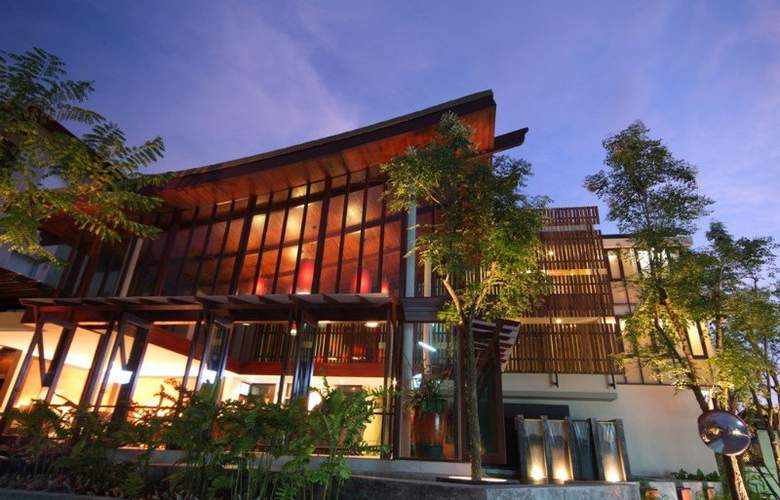Pakasai Resort - General - 0