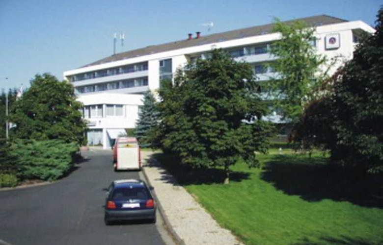 Neues Landhotel Vogelsberg - General - 1