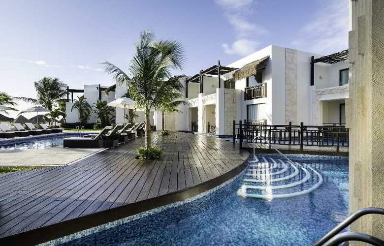 Azul Beach & Hotel Resort Gourmet All Inclusive - Pool - 17