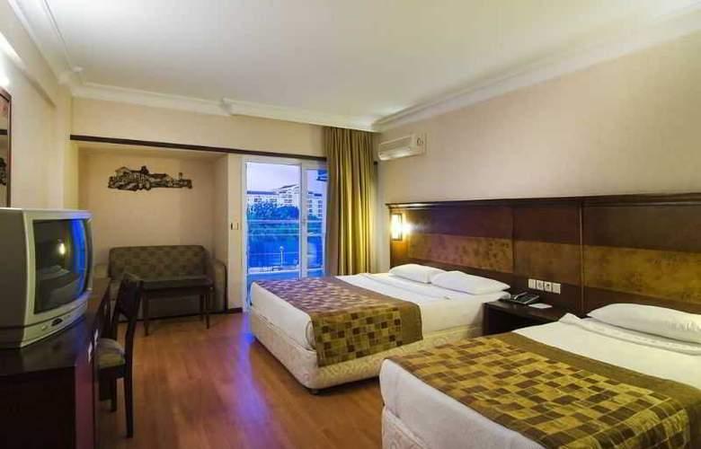 Garden Of Sun Hotel - Room - 3