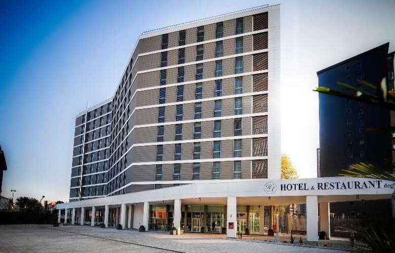Degli Arcimboldi - Hotel - 4