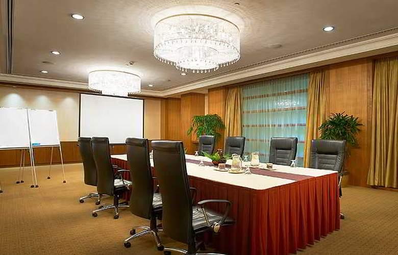 Shangri-Las Rasa Sayang Resort and Spa, Penang - Conference - 16