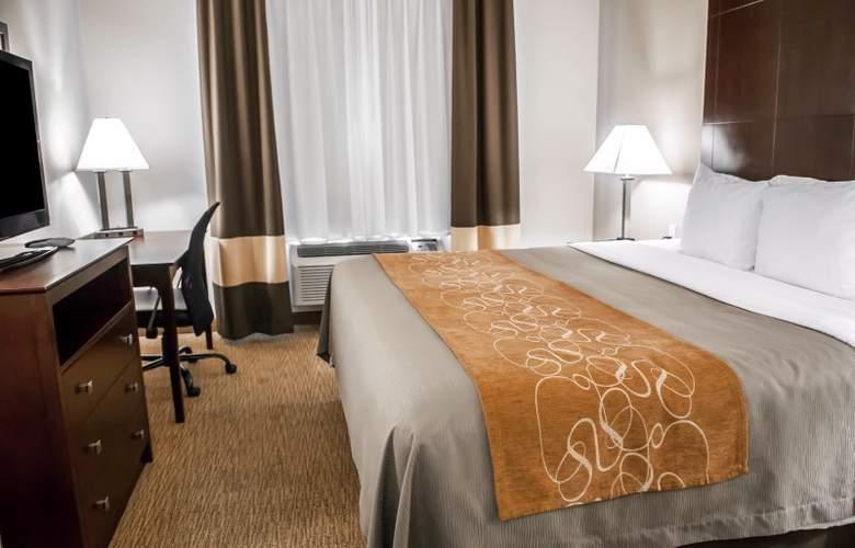 Comfort Suites Albuquerque - Room - 2