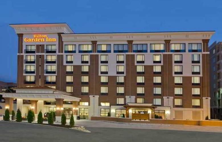 Hilton Garden Inn Knoxville/University, TN - Hotel - 0