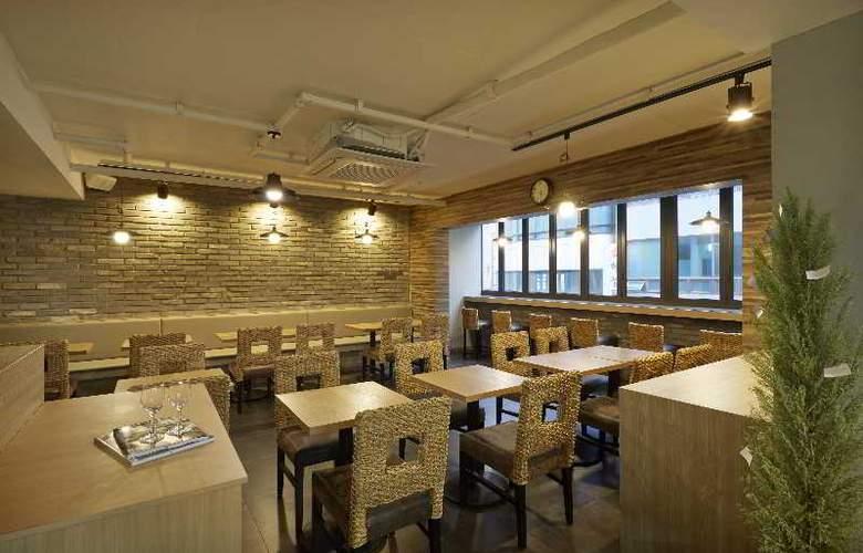 Hotel Foret Busan Station - Restaurant - 2