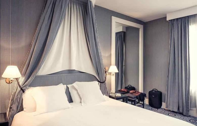Mercure Paris Champs Elysées - Room - 1