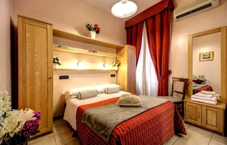 España - Room - 2