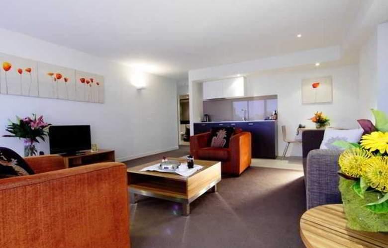 Seasons Heritage Melbourne - Hotel - 8