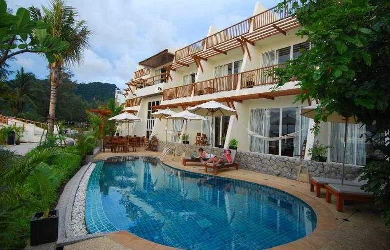 Layalina Hotel - Pool - 8