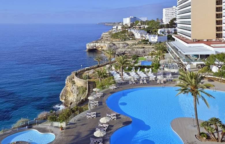 Sol Calas de Mallorca - Hotel - 9