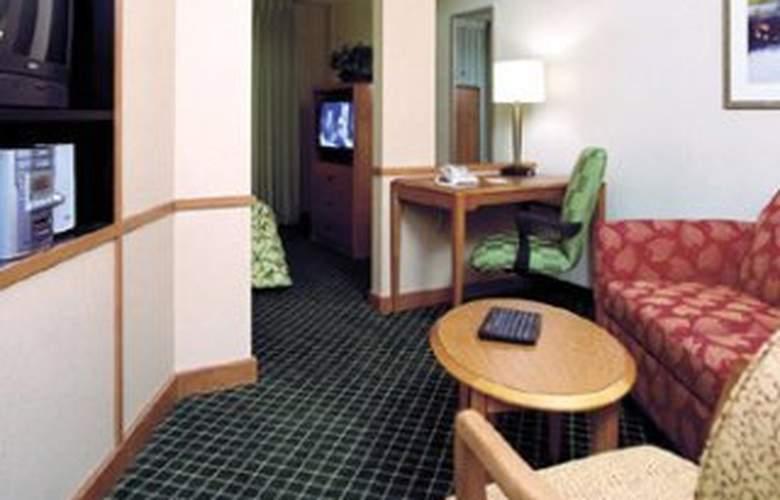 Quality Inn Houston 1-10 East - Room - 3