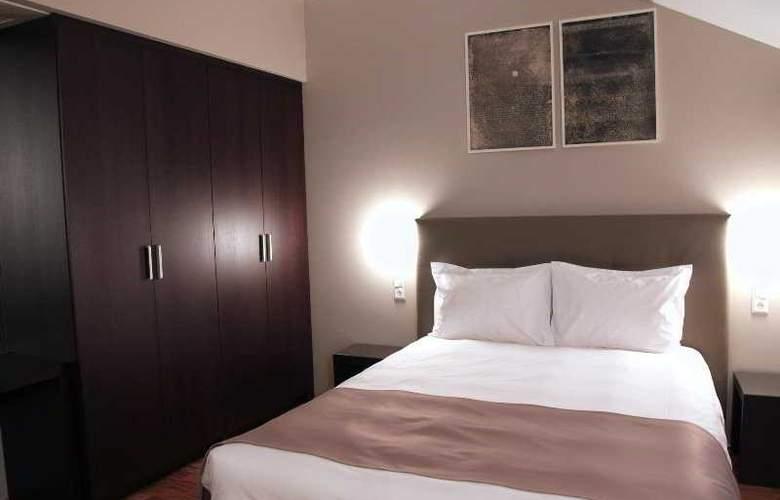 Mia Zia Hotel Ristorante - Room - 4
