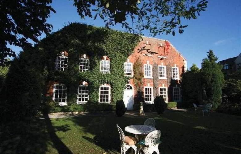 Dower House & SPA - Hotel - 10