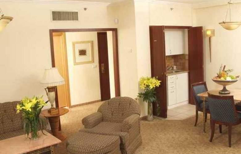 Hilton Eilat Queen of Sheba hotel - Hotel - 6