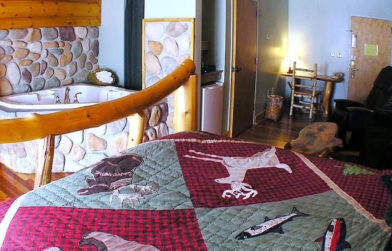 Best Western Merry Manor Inn - Room - 48