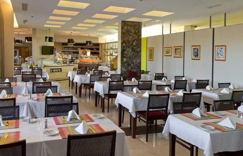 Alfagar II Aparthotel - Restaurant - 7