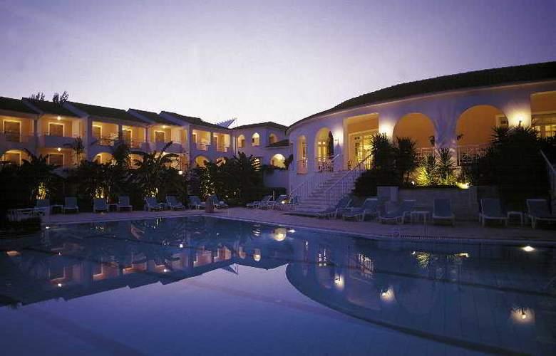 Bitzaro Palace - Hotel - 0