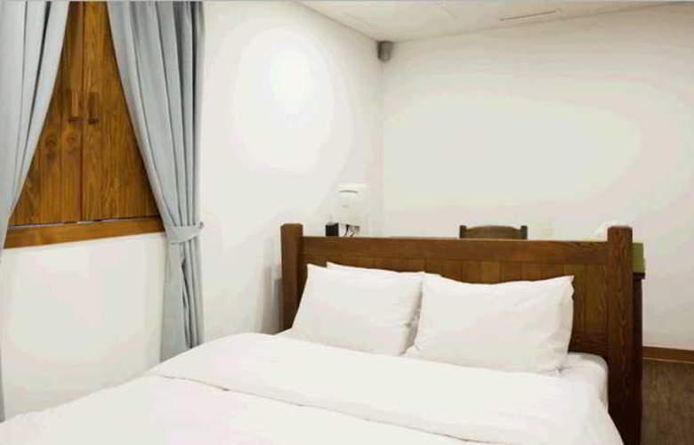 Mate Hotel Seoul - Room - 8