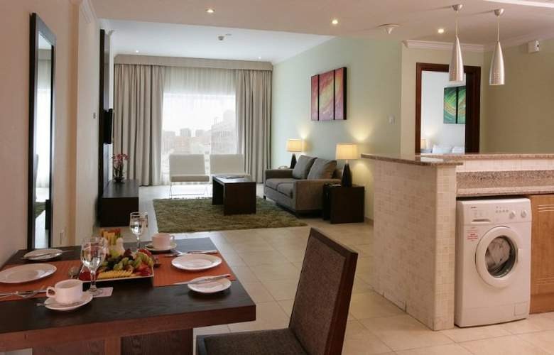 Auris Hotel Apartments Deira - Room - 2