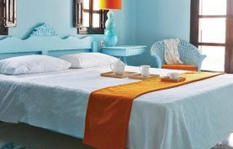 Vedema Resort - Room - 3