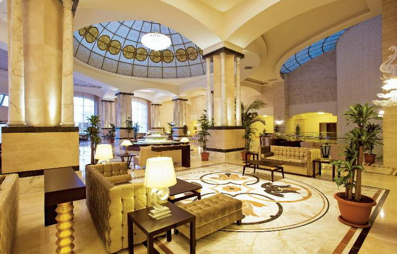 Melas Lara Hotel - General - 1