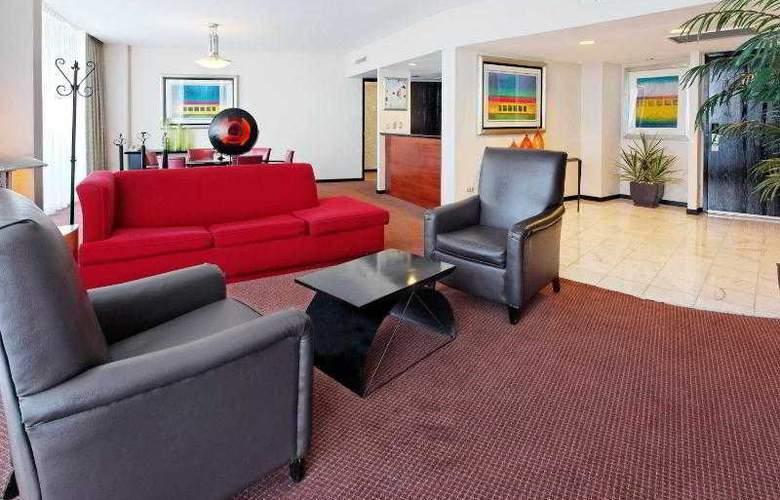 Holiday Inn Monterrey Parque Fundidora - Room - 21