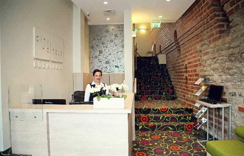 City Hotels Rudninkai - Hotel - 2