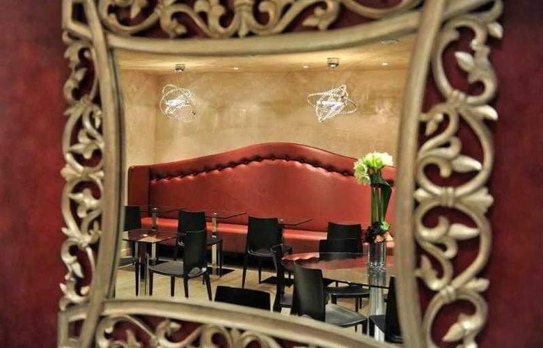 Mercure Paris Bastille Marais - Hotel - 20