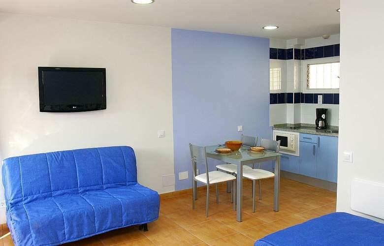 Estudios Don Gregorio - Room - 1