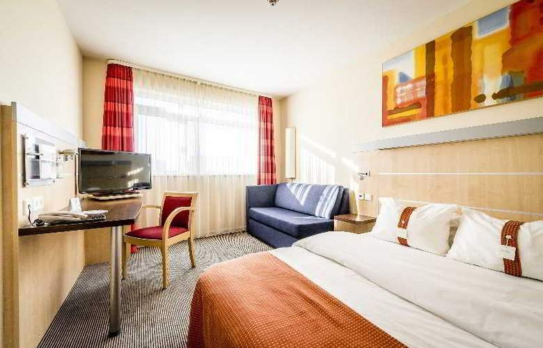 Holiday Inn Express München-Messe - Room - 3