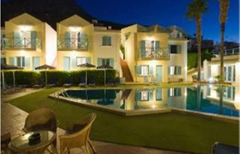 Piscopiano Village - Hotel - 0