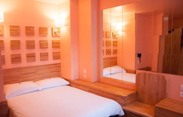 Comte De Nice - Room - 2