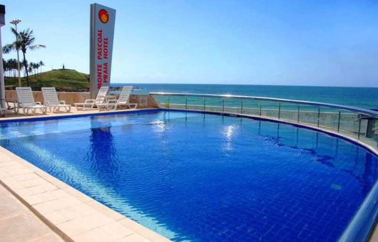 Monte Pascoal - Pool - 10