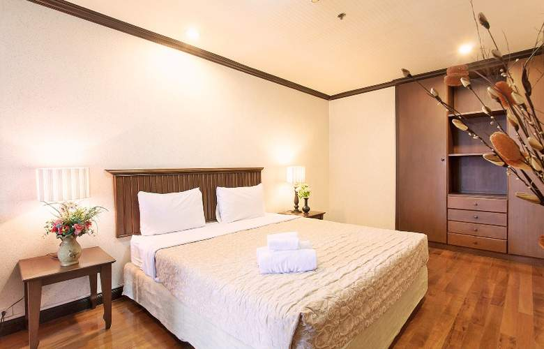 The Victory  Executive Residences - Room - 19