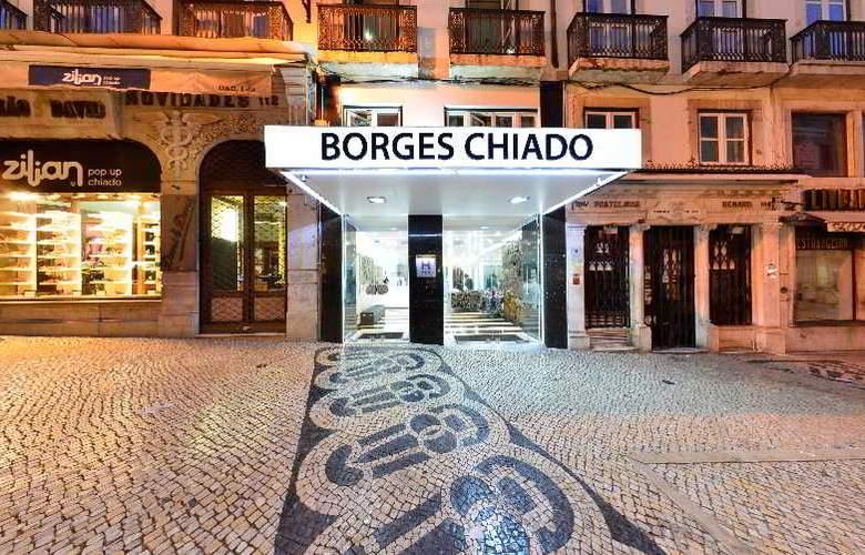 Borges Chiado - Hotel - 1