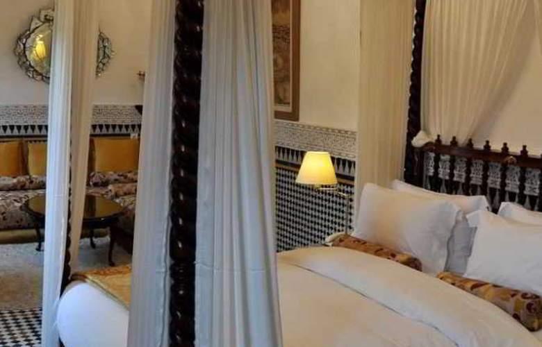 Riad Maison Bleue & Spa - Room - 2