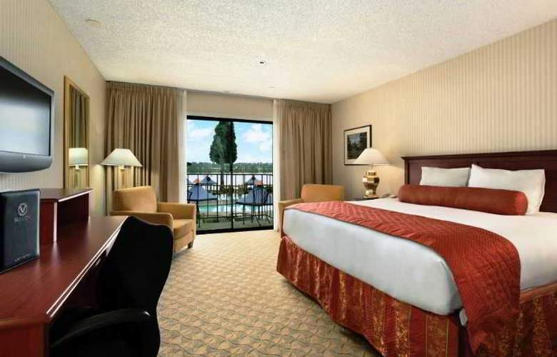 Red Lion Hotel on the River - Jantzen Beach - Room - 8