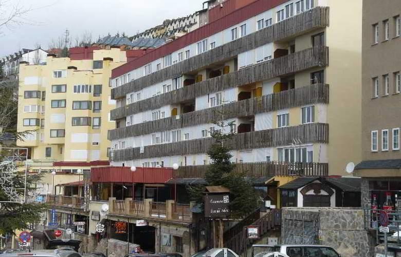 Apartamentos Bulgaria - Hotel - 5