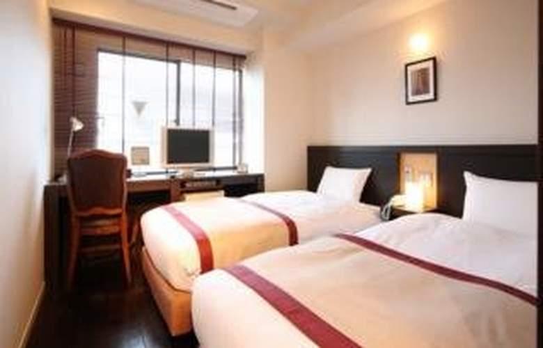 Sutton Place Hotel Ueno - Room - 6