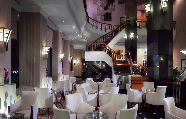 Meliá Hanoi - Restaurant - 6