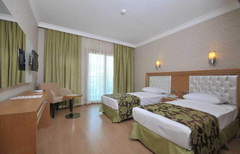 Pasabey Hotel - Room - 3